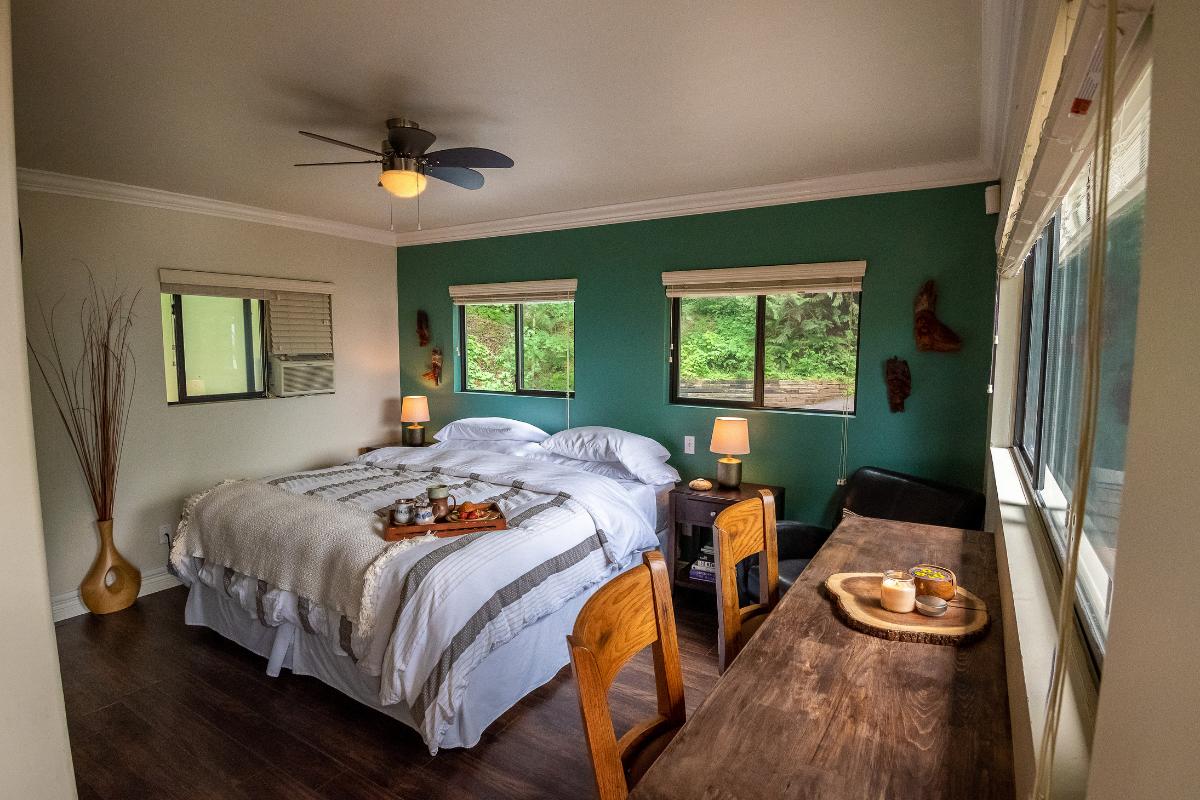 Panoramic Room Chilliwack B&B (11)